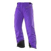 Salomon Zero Womens Ski Pants