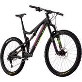 Santa Cruz Bicycles Bronson Carbon CC XX1 Complete Mountain Bike - 2015