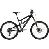 Santa Cruz Bicycles Nomad X01 AM Complete Mountain Bike