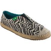 Sanuk Runaround Jute Shoe - Women's