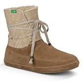Sanuk Soulshine Chill Boots - Women's