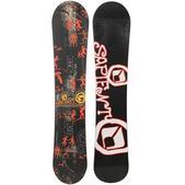 Sapient Evolution NS Snowboard 153