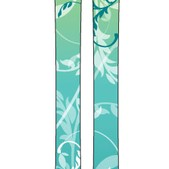 Sapient Fate SB Camrock Skis - Women's