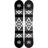 Sapient Mason Wide Snowboard