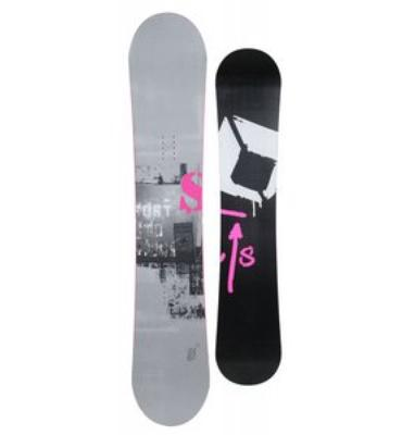 Sapient PNB1 Snowboard 153
