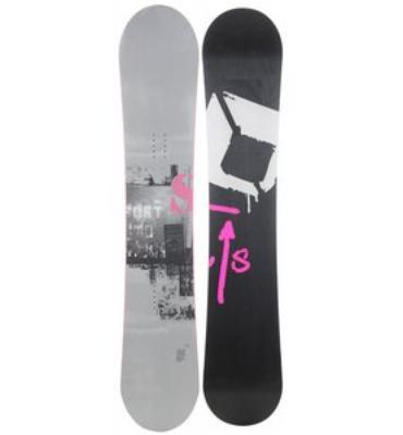 Sapient PNB1 Snowboard 157