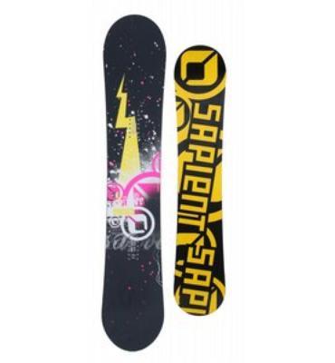 Sapient PNB2 Snowboard 155