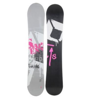 Sapient PNB2 Snowboard 159
