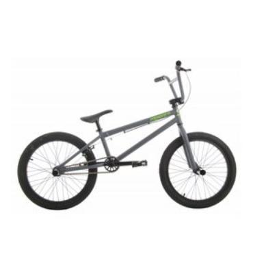 "Sapient Saga/MXV BMX Bike 20"" Thunder Storm Grey"