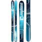 Sapient Voltage TT1 Camrock Skis