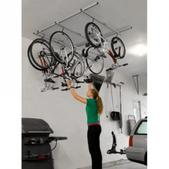 Saris CycleGlide 4-Bike Ceiling Mount Storage Rack