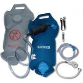 Sawyer Complete Water Purifier System - 4 Liter