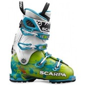 Scarpa - Freedom SL Womens AT Boot