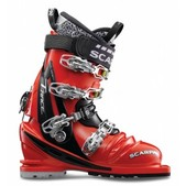 Scarpa - T Race Telemark Boot