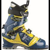 SCARPA Men's T2 Eco Telemark Ski Boots