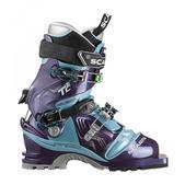 Scarpa T2 Eco Telemark Ski Boot - Womens