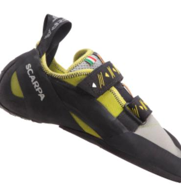 SCARPA Women's Vapor V Climbing Shoes