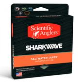 Scientific Anglers SharkWave WF-11-F Saltwater Taper Fly Line - Yellow/Turtlegrass/Horizon