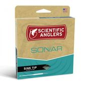 Scientific Anglers Sonar Sink Tip Fly Line Type IV - WF7F/S