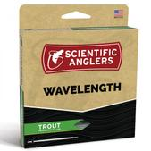 Scientific Anglers Wavelength Trout Fly Line - WF6F