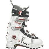 Scott Celeste AT Ski Boots - Women's