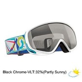 Scott Dana Womens Goggles