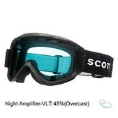 Scott Duel Goggles