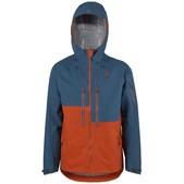 Scott Explorair 3L Mens Shell Ski Jacket