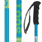 Scott Jr Team Issue Ski Poles