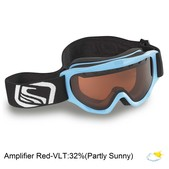 Scott Jr Tracer Kids Goggles