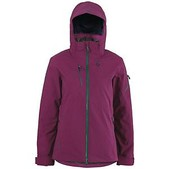 Scott Ultimate DRX Womens Insulated Ski Jacket