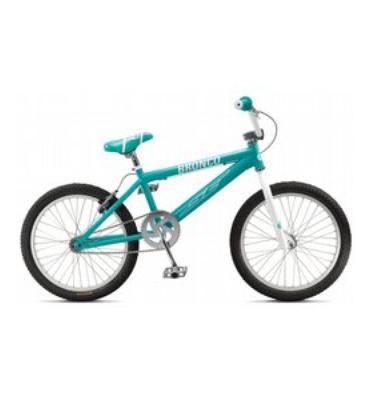 """SE Bronco BMX Bike Aqua Blue 20"""""""