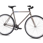 SE Draft Coaster Single Speed Bike Grey 52cm