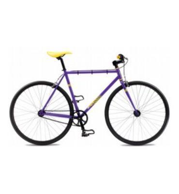SE Draft Lite Single Speed Bike Purple 58cm