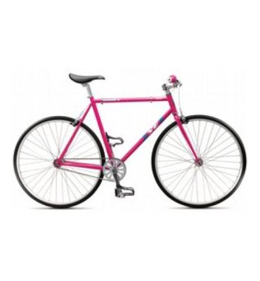 SE Draft Lite Single/Fixed Bike Pink 58cm
