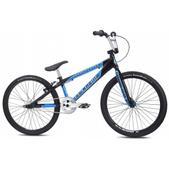 SE Floval Flyer 24 BMX Bike Black 24in