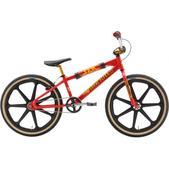 SE Floval Flyer Looptail 24 BMX Bike