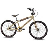 SE Floval Flyer Looptail 24 BMX Bike Tan 24in