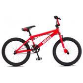 SE Freestyle Bronco BMX Bike Red 20In