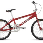 SE PK Ripper Team XLP BMX Race Bike Metallic Red 20""