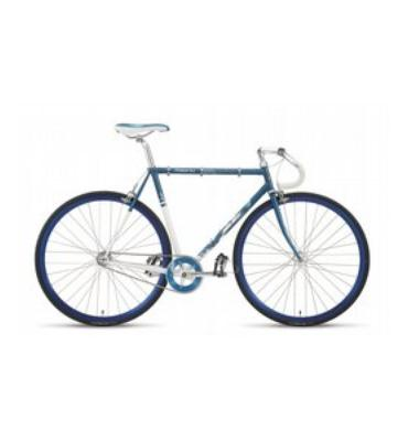 SE Premium Ale Single/Fixed Bike Dragon Blue 58cm