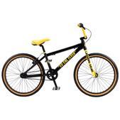 SE So Cal Flyer Adult Bike Black 24in