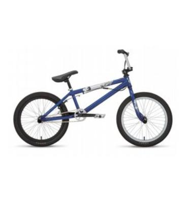 "SE Wildman X-Pert Street Bike Metallic Blue 20"""