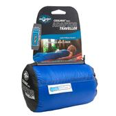 Sea to Summit Coolmax Adaptor Traveller Sleeping Bag Liner
