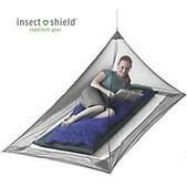 Sea To Summit Nano Mosquito Pyramid Net Shelter - New