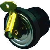 Seadog Baitwell Plug 5/8in Brass Pair 5200931