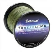 Seaguar Threadlock Braided Line Green 600 yds 100 lb 100S16G600