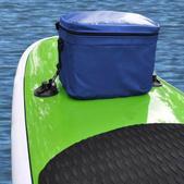 Seattle Sports Frost Pak SUP Cooler, 19 Quart, Blue