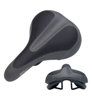 Serfas Men's Eyeflex Saddle