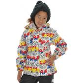 Sessions Force Snowboard Jacket Fresh Prince